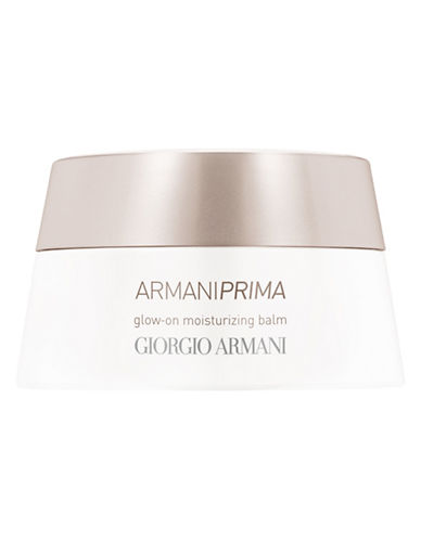 Giorgio Armani Prima Glow-On Moisturizing Balm-NO COLOUR-50 ml