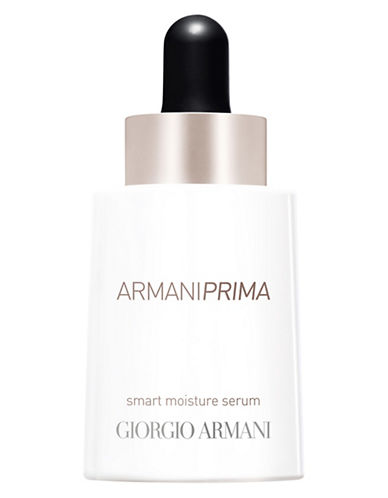 Giorgio Armani Armani Prima Smart Moisture Serum-NO COLOUR-One Size