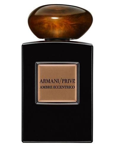 Giorgio Armani Armani Prive Ambre Eccentrico-NO COLOUR-One Size