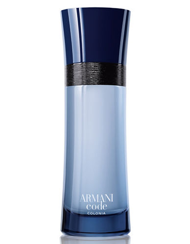 Giorgio Armani Armani Code Colonia Eau De Toilette-NO COLOR-75 ml
