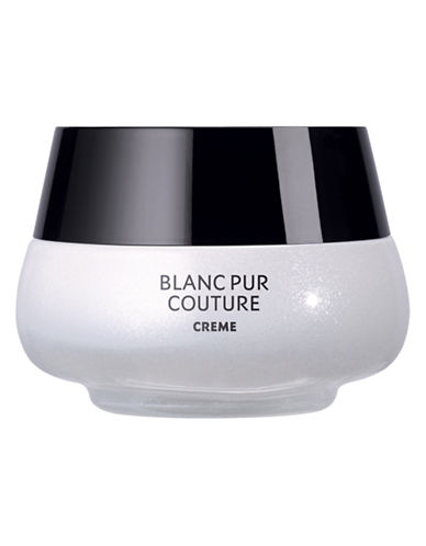 Yves Saint Laurent Blanc Pur Couture Face Cream-NO COLOUR-50 ml