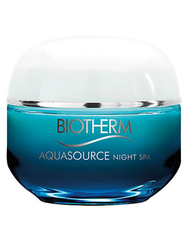 Biotherm Aquasource Night Spa-NO COLOUR-50 ml
