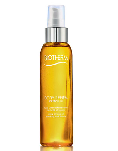 Biotherm Stretch Oil Ultra-Firming Oil-NO COLOUR-125 ml