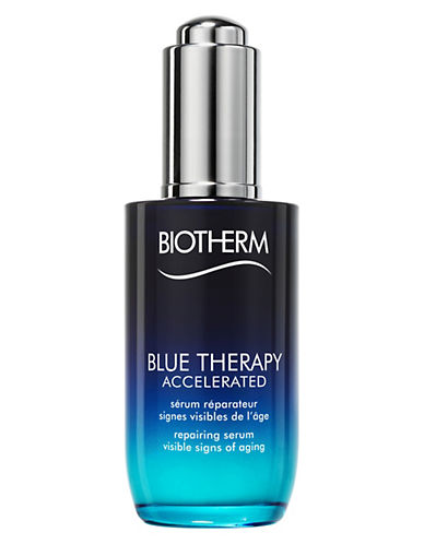 Biotherm Blue Therapy Accelerated Repairing Serum-NO COLOUR-50 ml