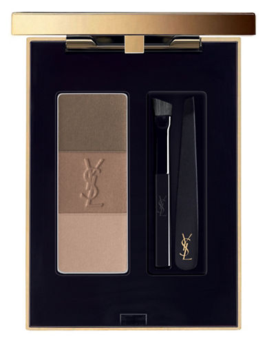 Yves Saint Laurent Couture Brow Palette-LIGHT TO MEDIUM-One Size