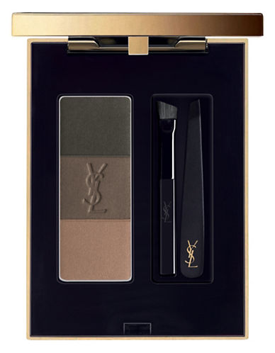 Yves Saint Laurent Couture Brow Palette-MEDIUM TO DARK-One Size