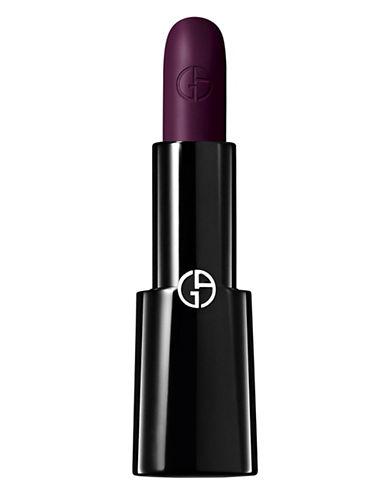 Giorgio Armani Rouge DArmani Lasting Satin Lip Colour-602 NIGHT VIPER-One Size