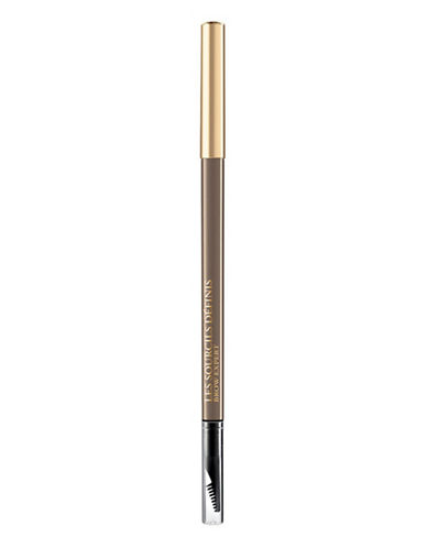 Lancôme Ultra Precision Eyebrow Pencil-GREY-One Size