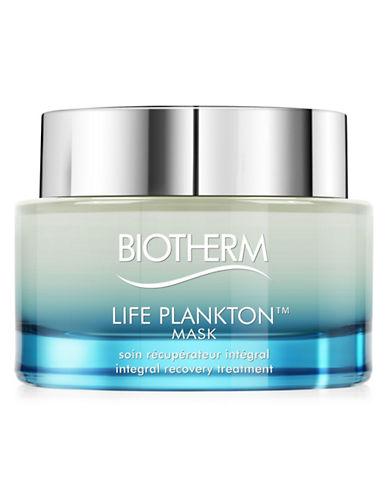 Biotherm Life Plankton Mask-NO COLOUR-75 ml
