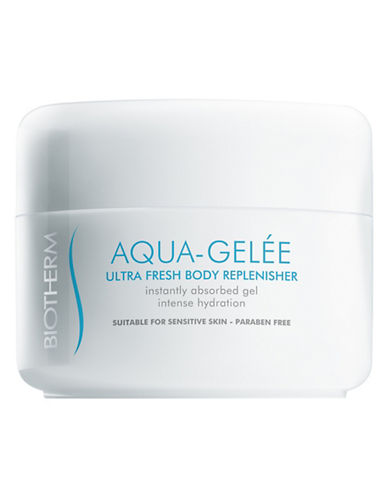 Biotherm Aqua-Gelee Ultra Fresh Body Replenisher-NO COLOUR-200 ml