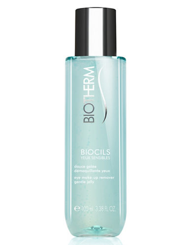 Biotherm Biocils Gel Eye Makeup Remover-NO COLOUR-100 ml