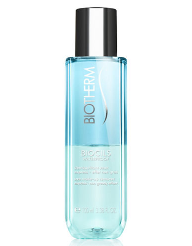 Biotherm Biocils Waterproof Eye Makeup Remover-NO COLOUR-100 ml