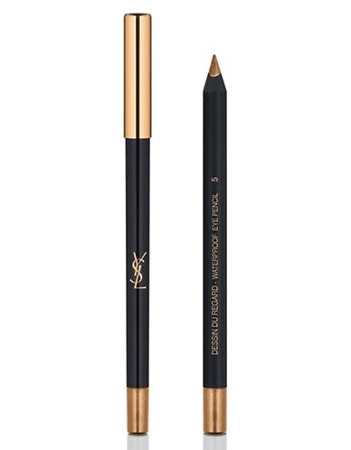 Yves Saint Laurent Dessin Du Regard Waterproof Eye Pencil-BRONZE-One Size