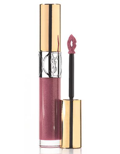 Yves Saint Laurent Gloss Volupte-55 ROSE ELDORADO-5 ml