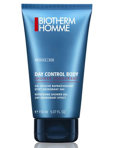 Biotherm Day Control Body Shower Deodorant-NO COLOUR-150 ml