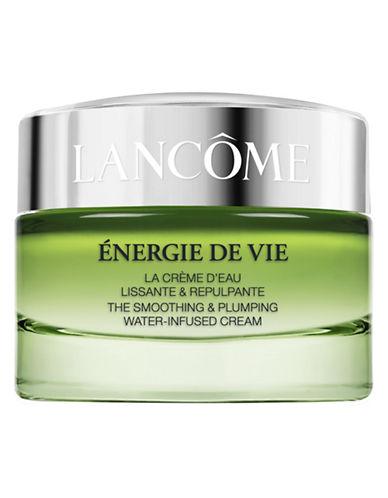 Lancôme Energie De Vie Water-Infused Cream-NO COLOR-50 ml