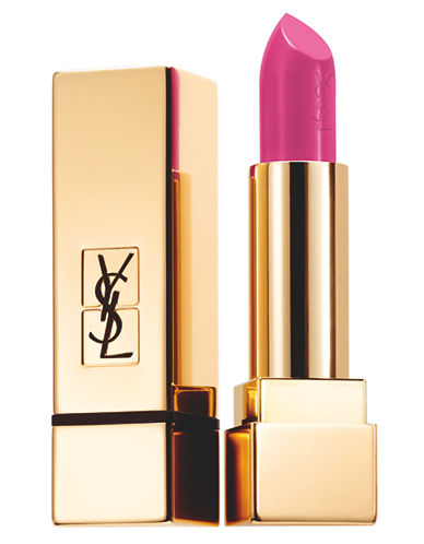Yves Saint Laurent Rouge Pur Couture Satin Radiance Lipstick - 0.13oz-76 EXPLICIT PINK-One Size