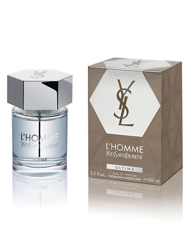 Yves Saint Laurent L Homme Ultime Eau de Parfum-NO COLOUR-100 ml