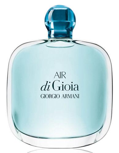 Giorgio Armani Air Di Gioia Eau De Parfum-NO COLOUR-100 ml