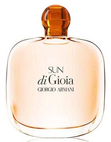 Giorgio Armani Sun Di Gioia Eau De Parfum-NO COLOUR-100 ml