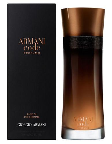 Giorgio Armani Armani Code Profumo-NO COLOR-200 ml