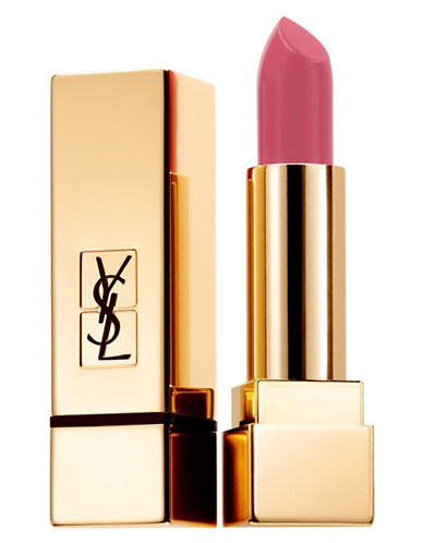 Yves Saint Laurent Rouge Pur Couture Mats-217 NUDE TROUBLE-One Size