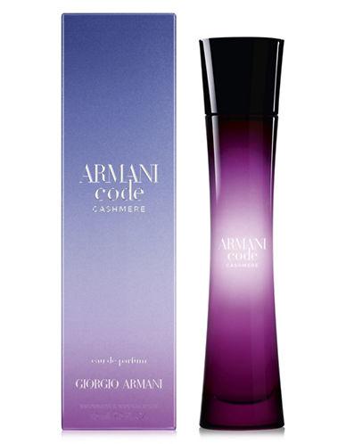 Giorgio Armani Armani Code Cashmere-0-75 ml
