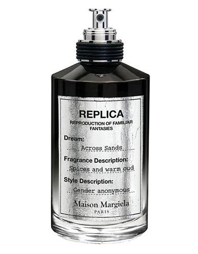 Maison Martin Margiela Across Sands Eau de Parfum-NO COLOR-100 ml