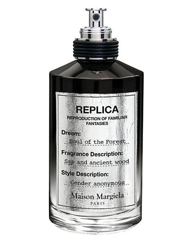 Maison Martin Margiela Soul of the Forest Eau de Parfum-NO COLOR-100 ml