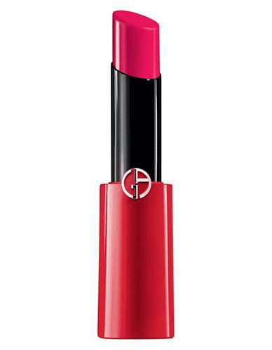 Giorgio Armani Ecstasy Shine Smile Lipstick-MAHARAJAH-One Size