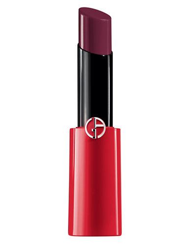 Giorgio Armani Ecstasy Shine Smile Lipstick-NIGHT VIPER-One Size