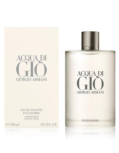 Giorgio Armani Aqua Di Gio Eau De Toilette-NO COLOR-300 ml