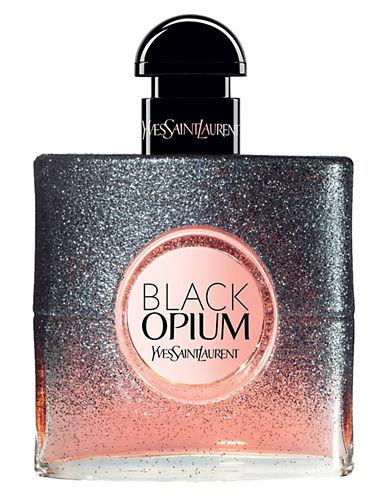 Yves Saint Laurent Black Opium The Shock Eau De Parfum-NO COLOR-90 ml