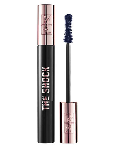 Yves Saint Laurent The Shock Mascara-BLUE-One Size