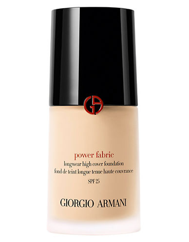 Giorgio Armani Power Fabric Foundation-2-30 ml