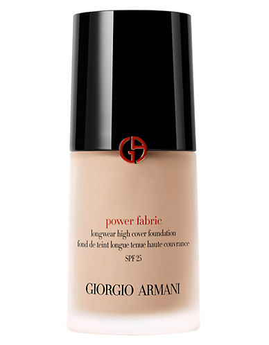 Giorgio Armani Power Fabric Foundation-3.5-30 ml