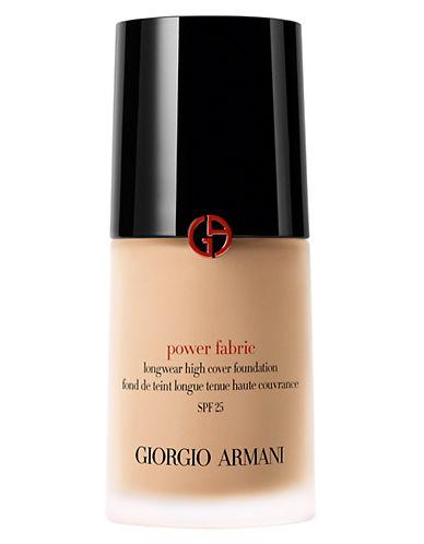 Giorgio Armani Power Fabric Foundation-4-30 ml