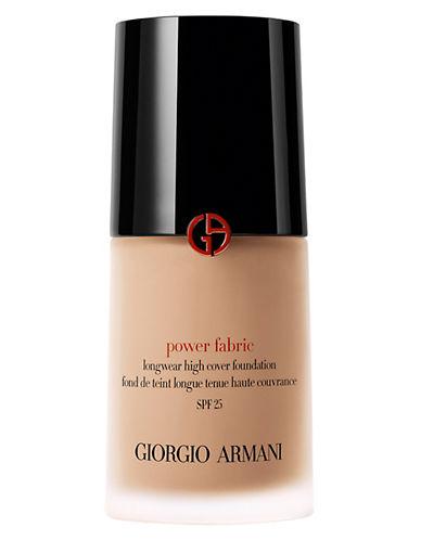 Giorgio Armani Power Fabric Foundation-4.5-30 ml