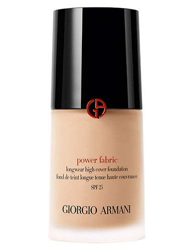 Giorgio Armani Power Fabric Foundation-5-30 ml
