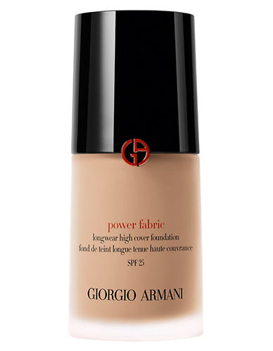 Giorgio Armani Power Fabric Foundation-5.5-30 ml