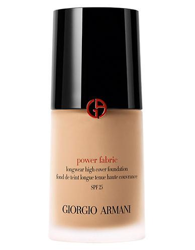 Giorgio Armani Power Fabric Foundation-6.5-30 ml