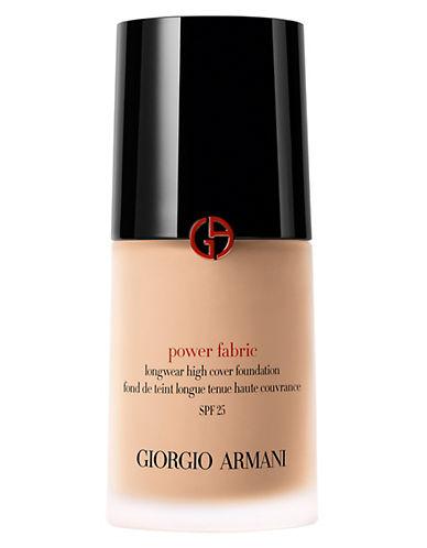 Giorgio Armani Power Fabric Foundation-6-30 ml