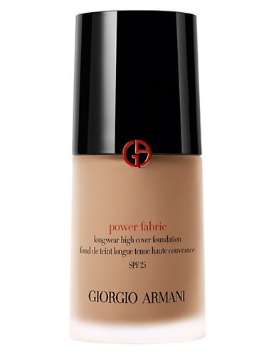 Giorgio Armani Power Fabric Foundation-7.5-30 ml