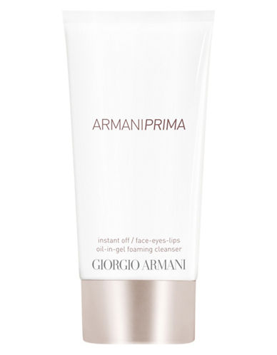 Giorgio Armani Prima Dual Cleanser-NO COLOUR-150 ml
