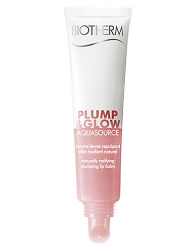 Biotherm Aquasource Plump and Glow Lip Balm-NO COLOUR-One Size