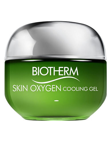Biotherm Skin Oxygen Cooling Gel-NO COLOUR-50 ml