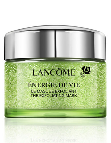 Lancôme Energie De Vie Melisse Mask-NO COLOR-75 ml