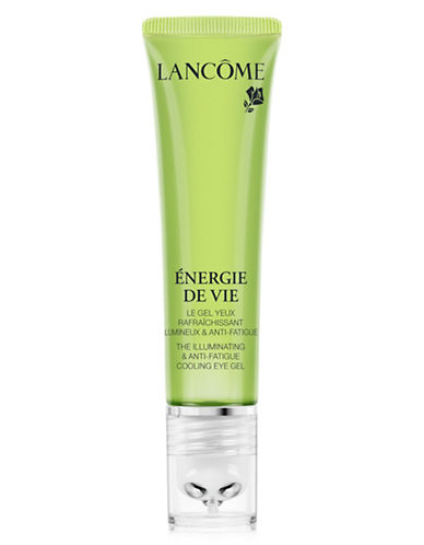 Lancôme Energie De Vie Illuminating and Anti-Fatigue Cooling Eye Gel-NO COLOR-15 ml