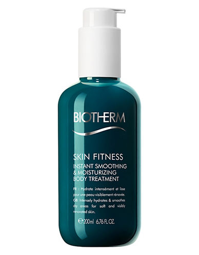 Biotherm Skin Fitness Smoothing Treatment-NO COLOUR-200 ml