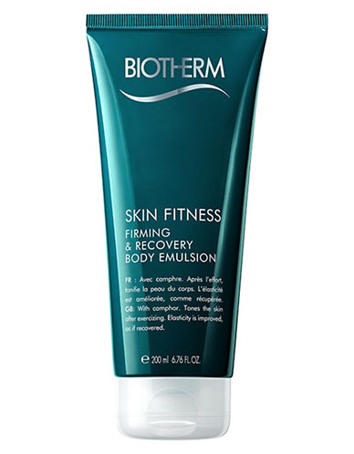 Biotherm Skin Fitness Firming Emulsion-NO COLOUR-200 ml